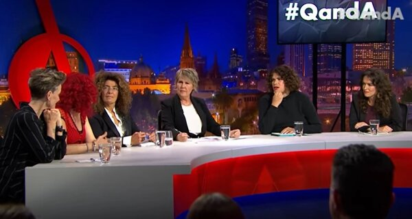 Screenshot from  abcqanda