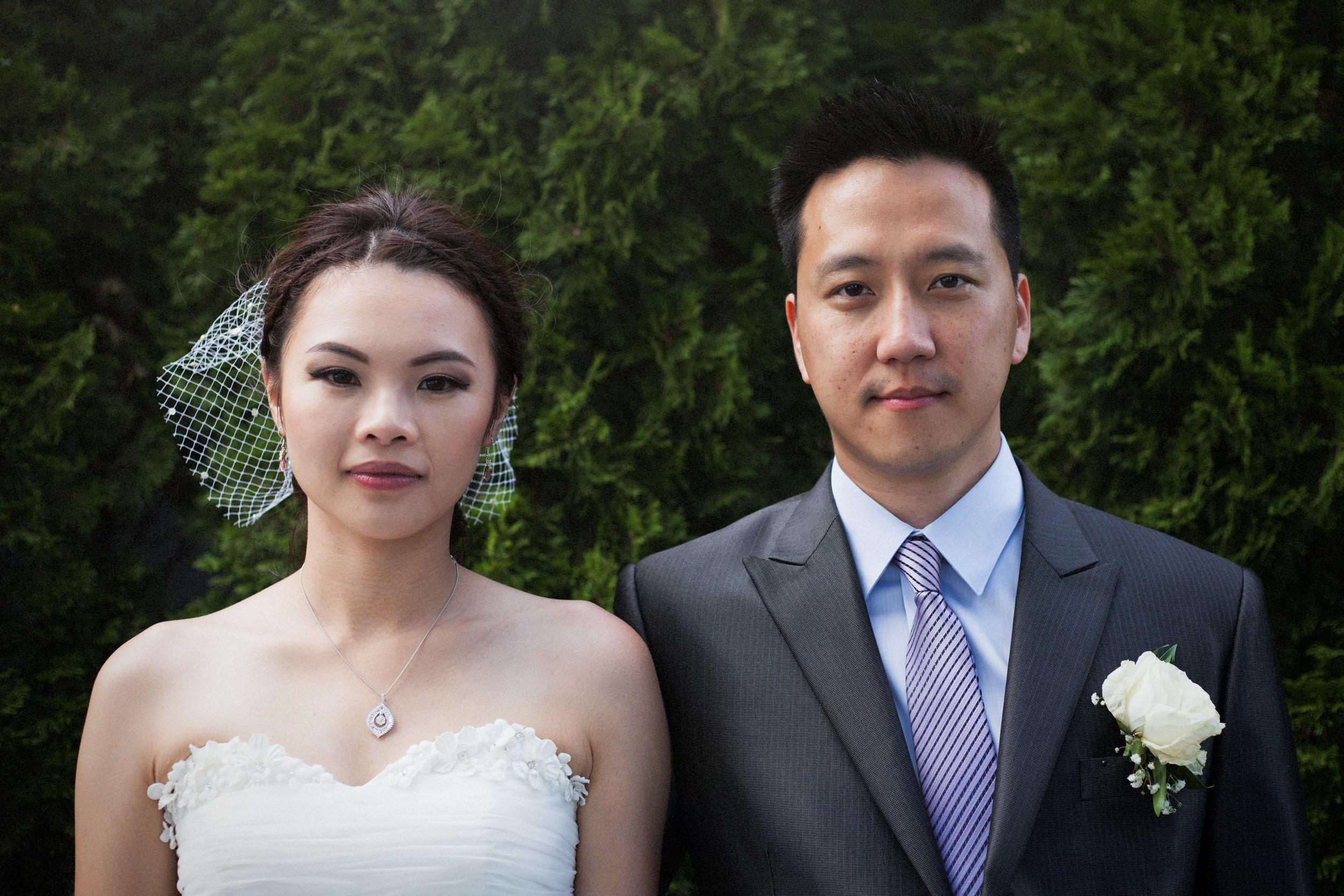 Renee & Jeffrey