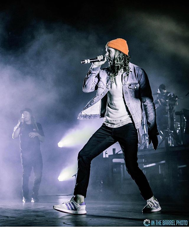 @jaredwatson in our watch cap burnt orange // available only at tgrshrk.com // #MadeinUSA #shopsmall #shoplocal #dirtyheads