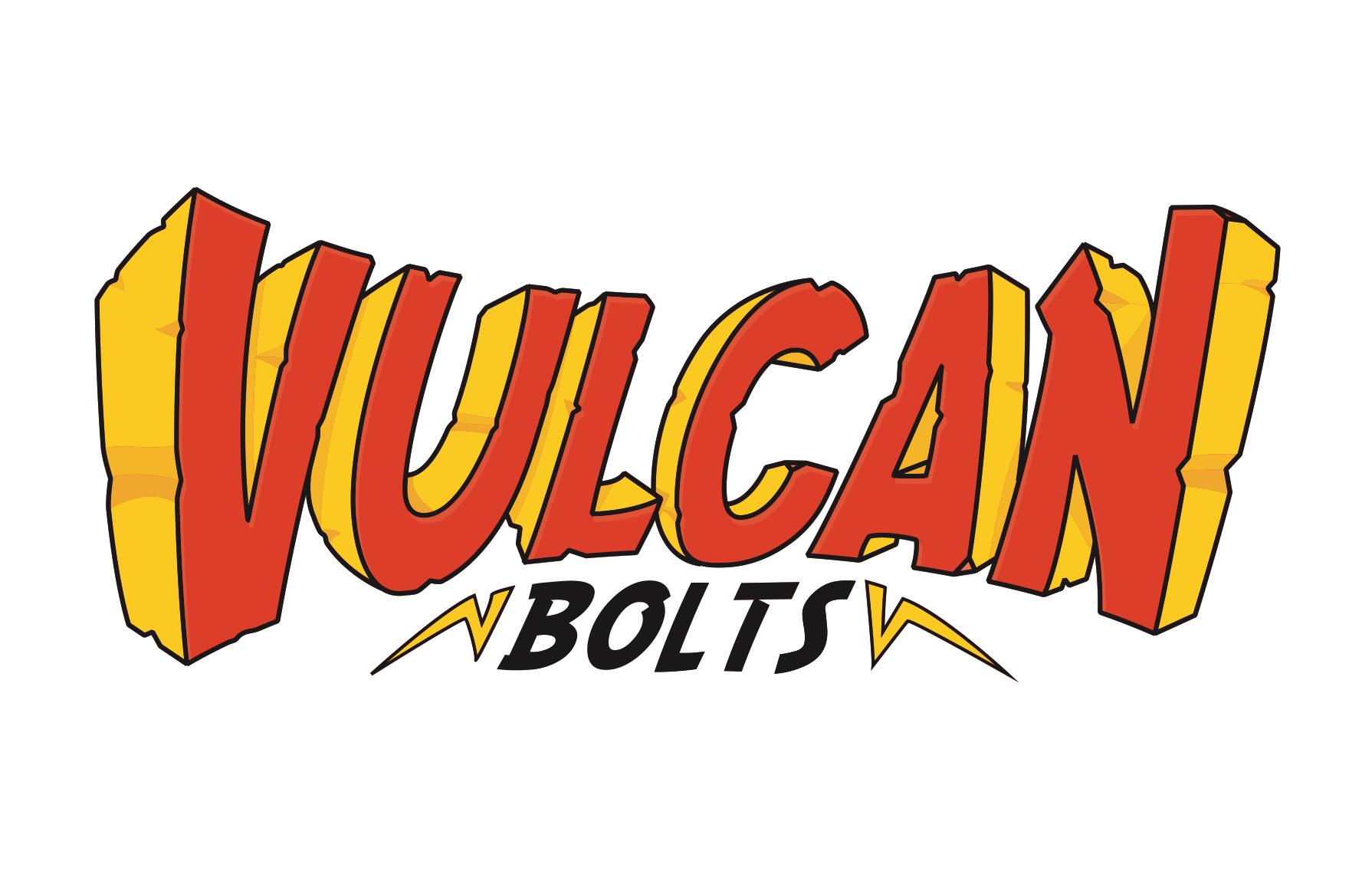 Vulcan Bolts
