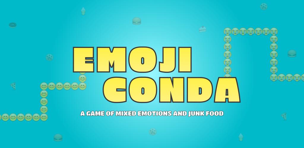 Emojiconda App