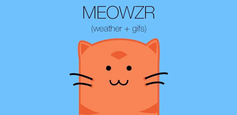 Meowzr App