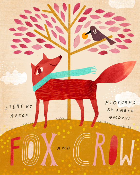 Fox&Crow-Cover