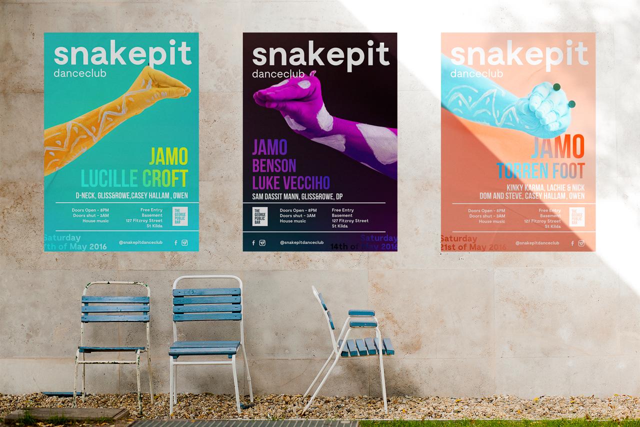 Snakepit Danceclub