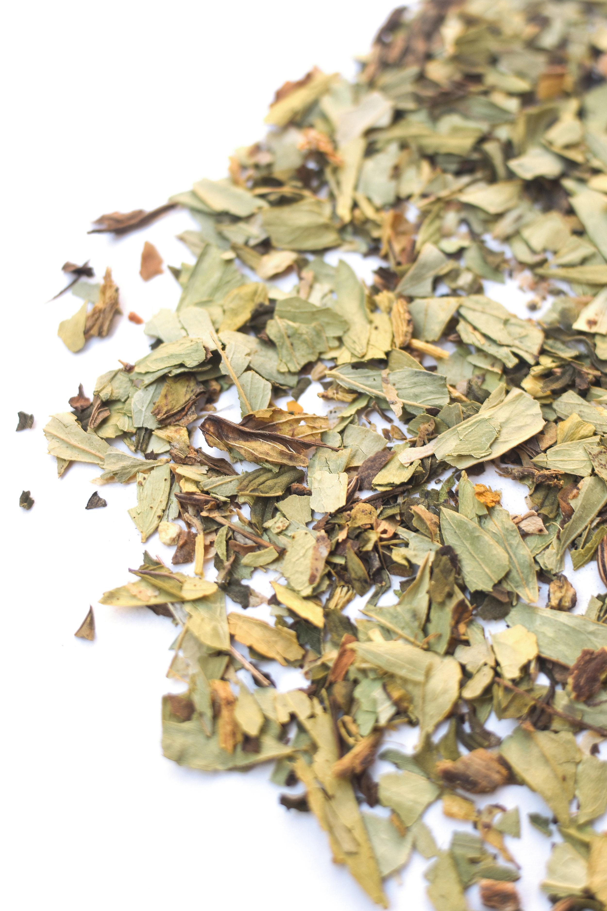 Cleanse Loose Tea
