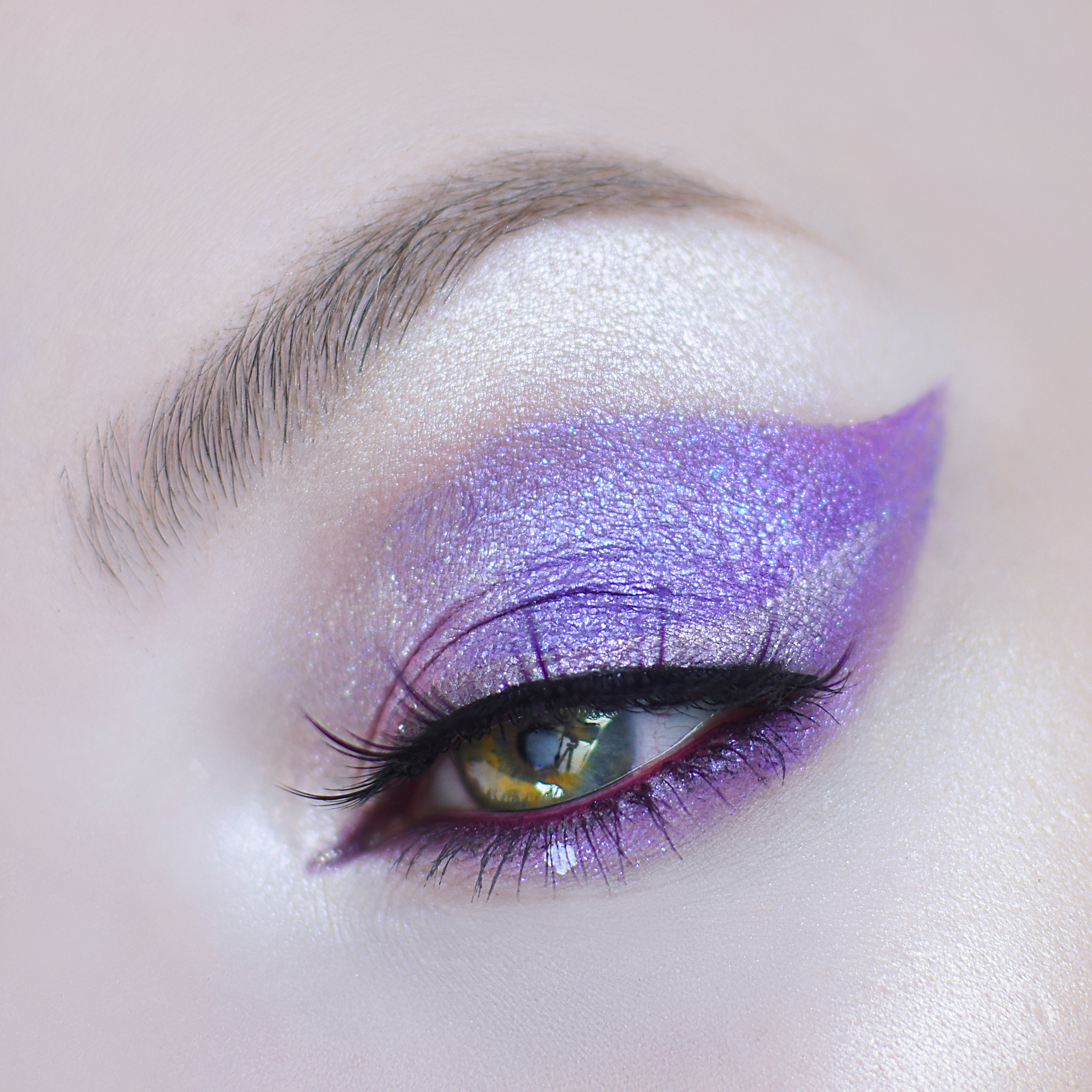 Paradox faux mink lashes