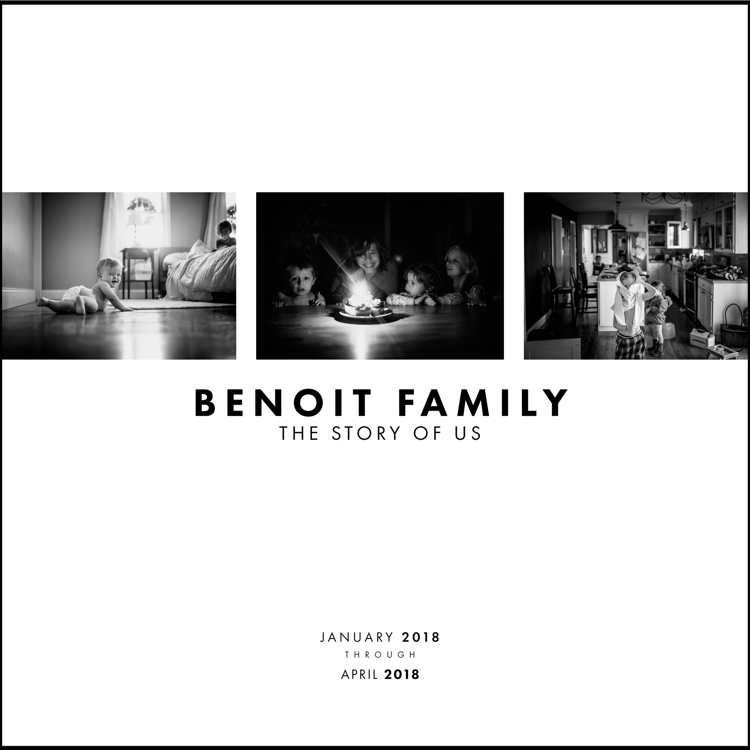2018 THE STORY OF US: V-2