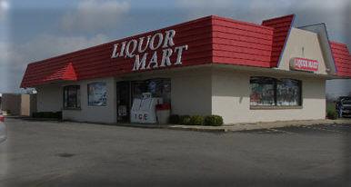 Liquor Mart   Lancaster, KY