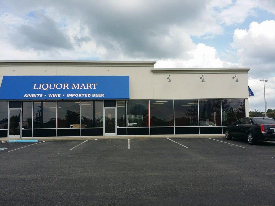 Liquor Mart  Georgetown, KY