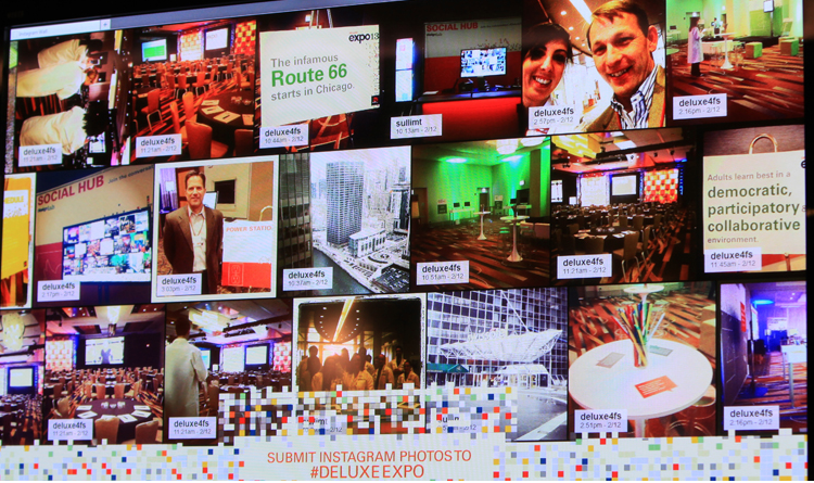 SocialTie Photo Video Wall.png