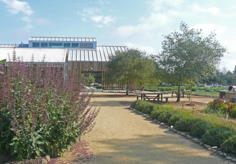 Stanford Educational Farm