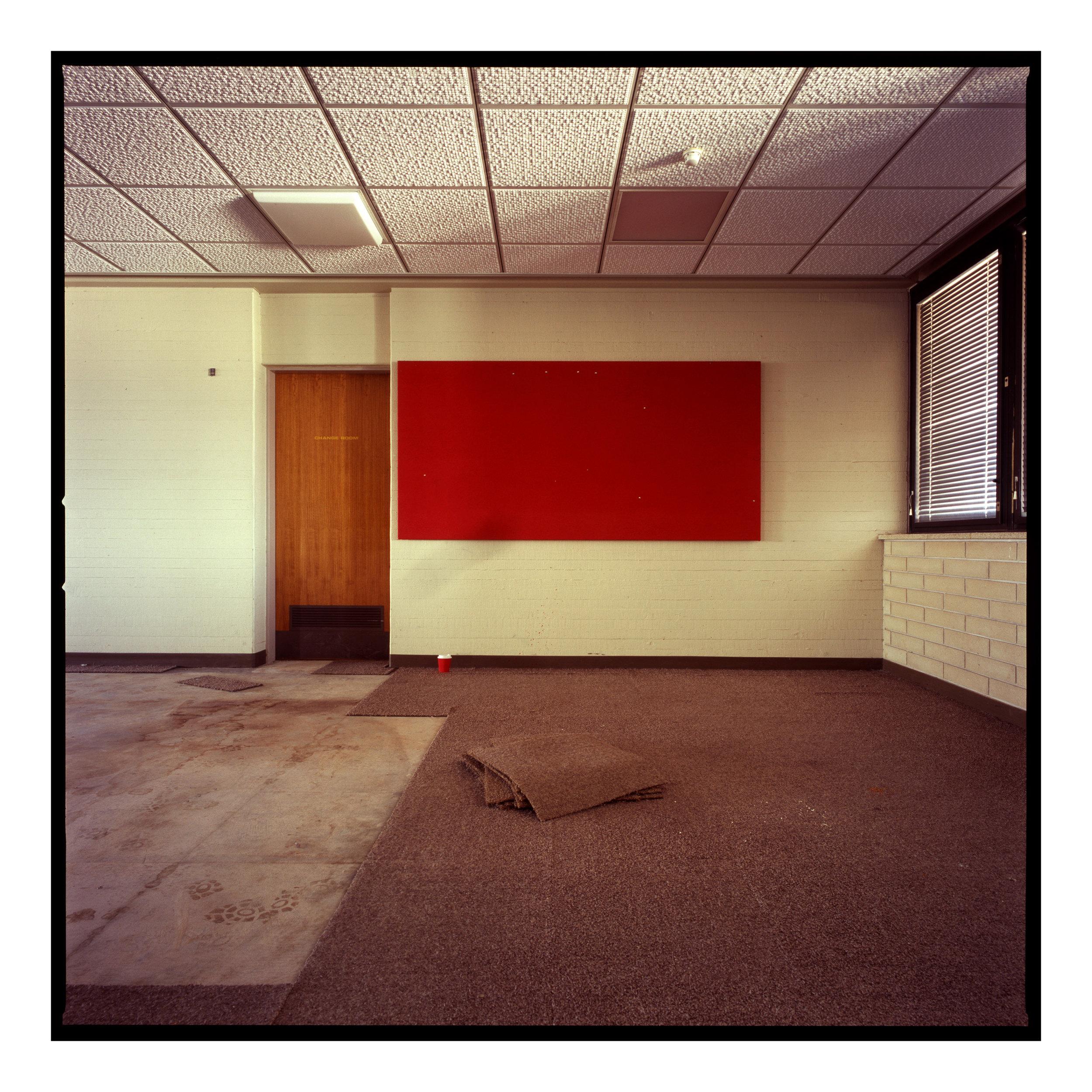 Tony Kearney's winning image, 5th Floor.
