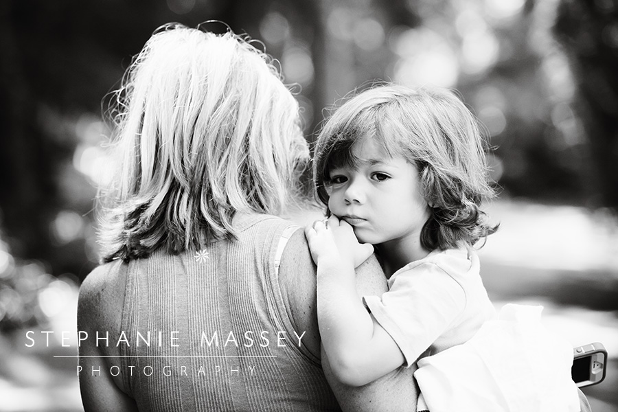 Long Island Children's Photographer Stephanie Massey