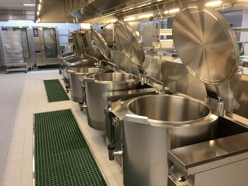 W Hotel Tilting kettles, bratt pans and combi ovens.jpg