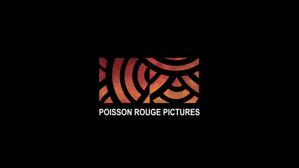 POISSON ROUGE PICTURES ANIMATED LOGO