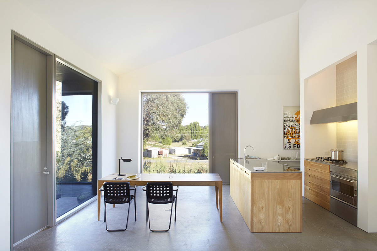 Goldfields dwelling. Photography   Scottie Cameron.