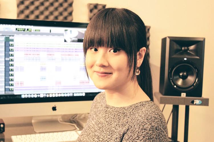 Michelle Hwu - Sound Designer/Editor/Mixer