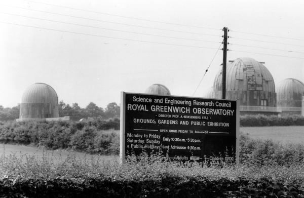 Herstmonceux Observatory