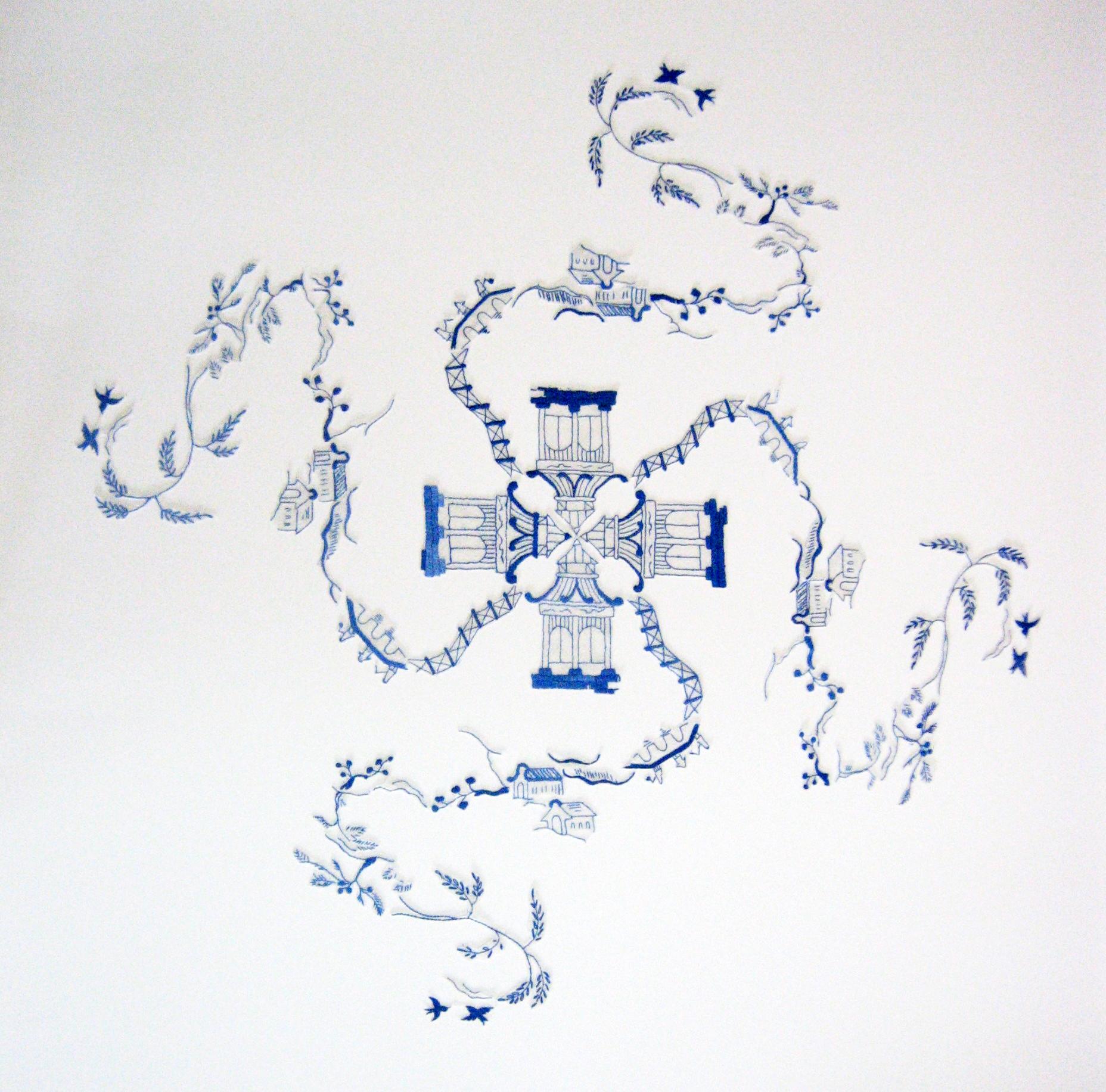 Blue-Willow-Dragon 2009