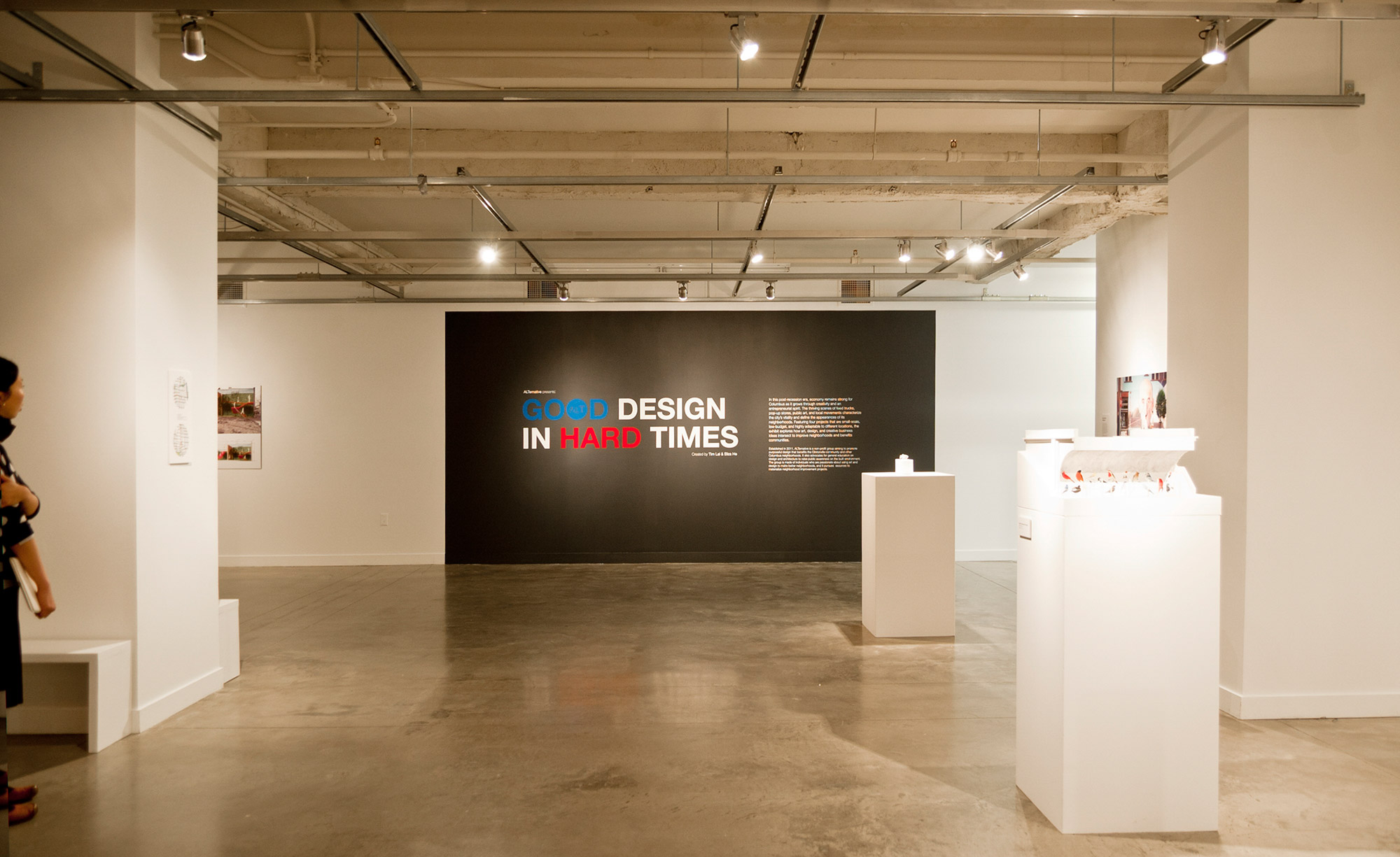 Good Designs Exhibit