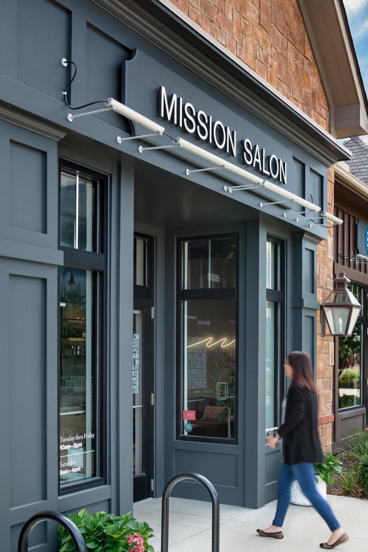 Mission Salon