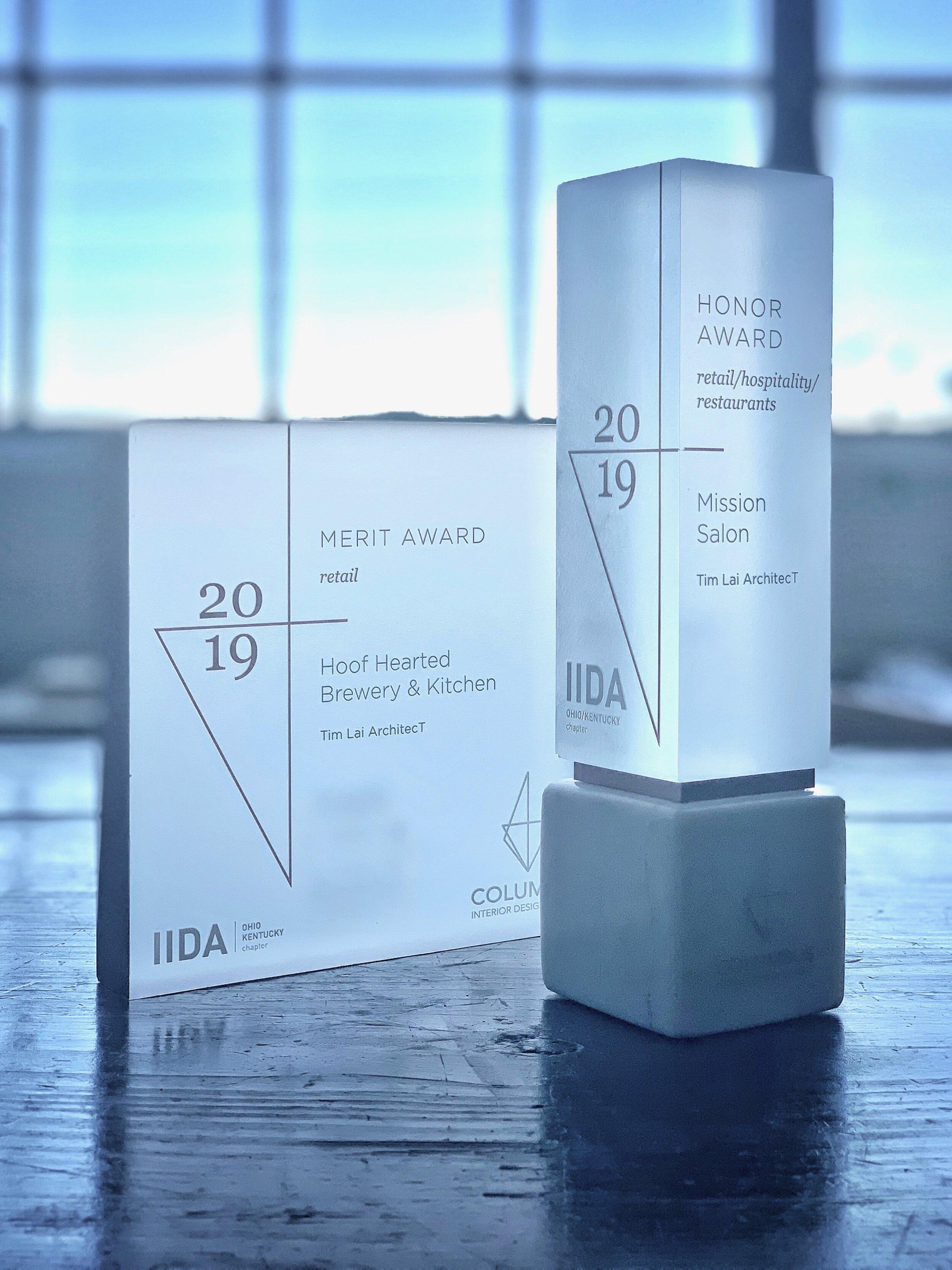 IIDA Design Awards
