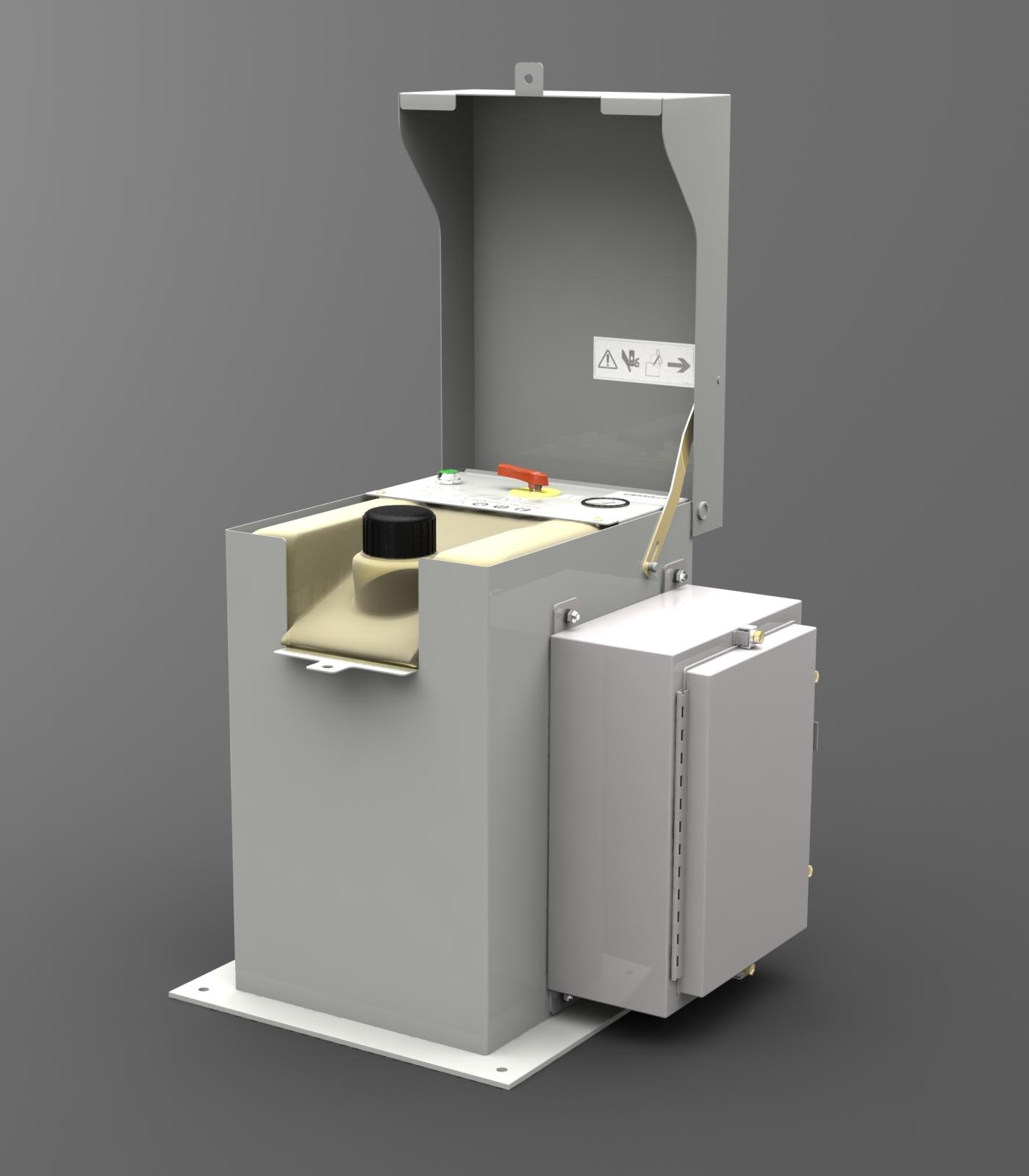 IdaTech Integration Kit