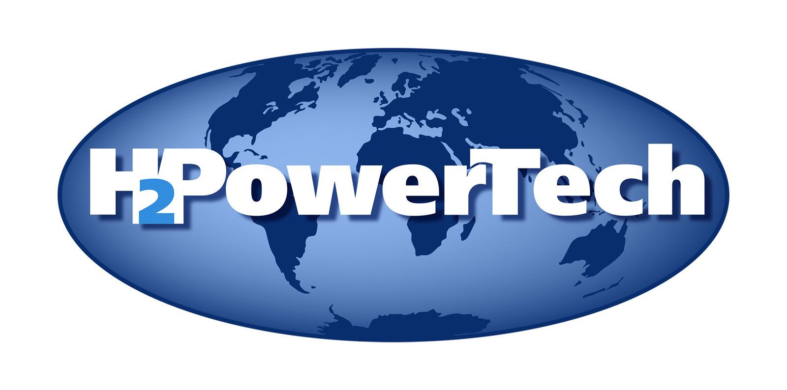 H2 PowerTech Logo