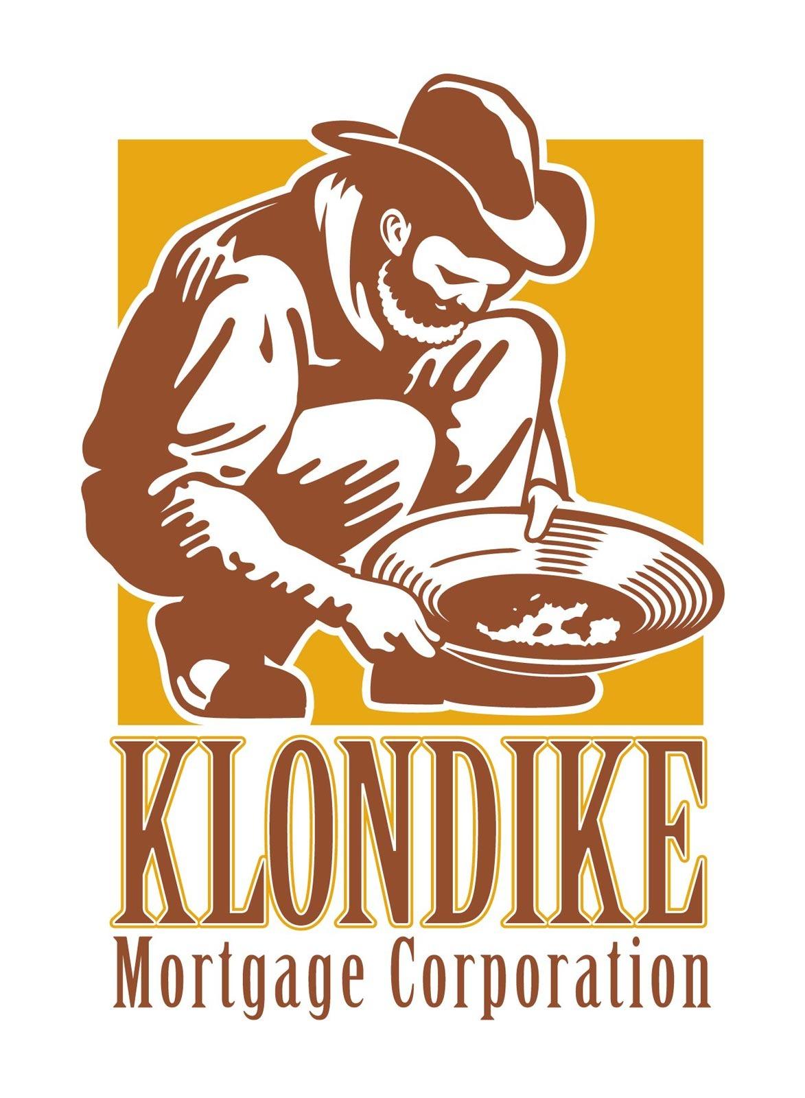 Klondike Mortgage Logo