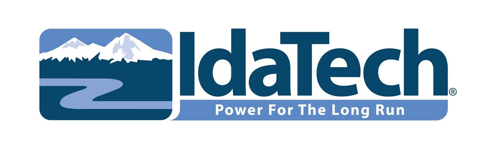 IdaTech Logo