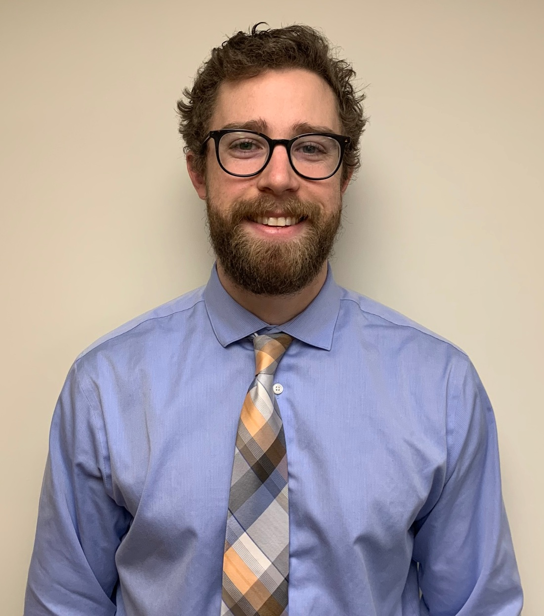 Harrison McUmber, Student Physician Tufts University