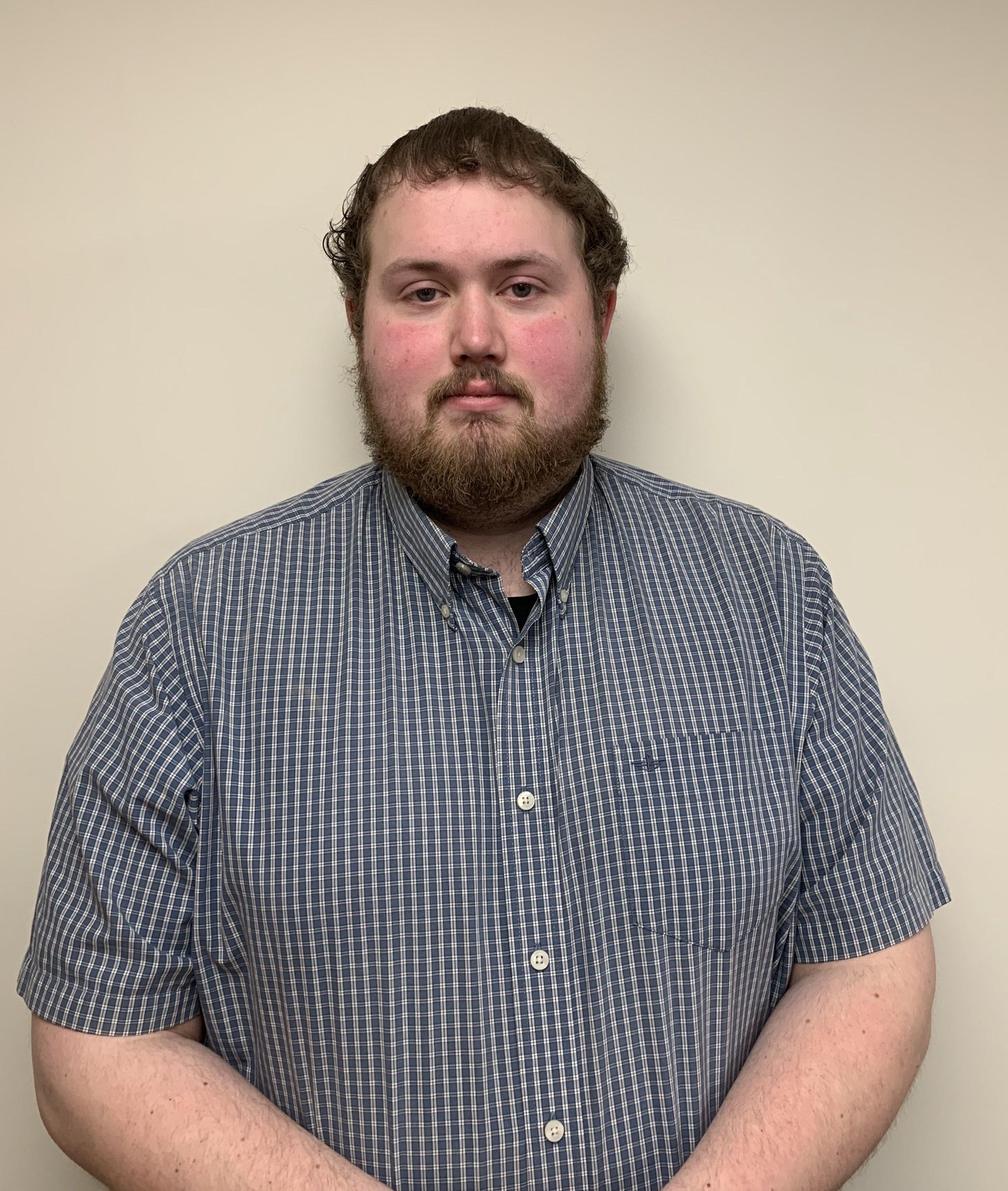 NIcholas Pettegrow, Student Pharmacist Husson University