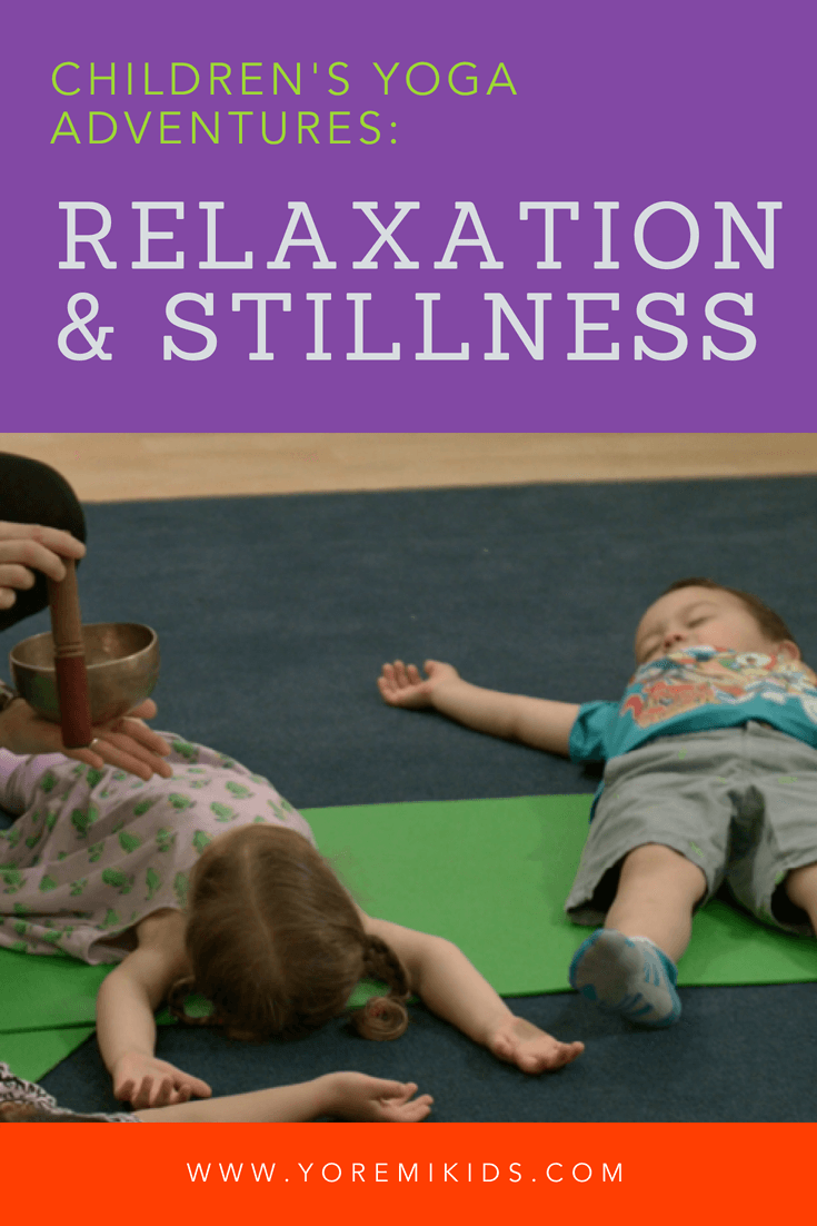 breathing exercises relaxation for kids - Yo Re Mi