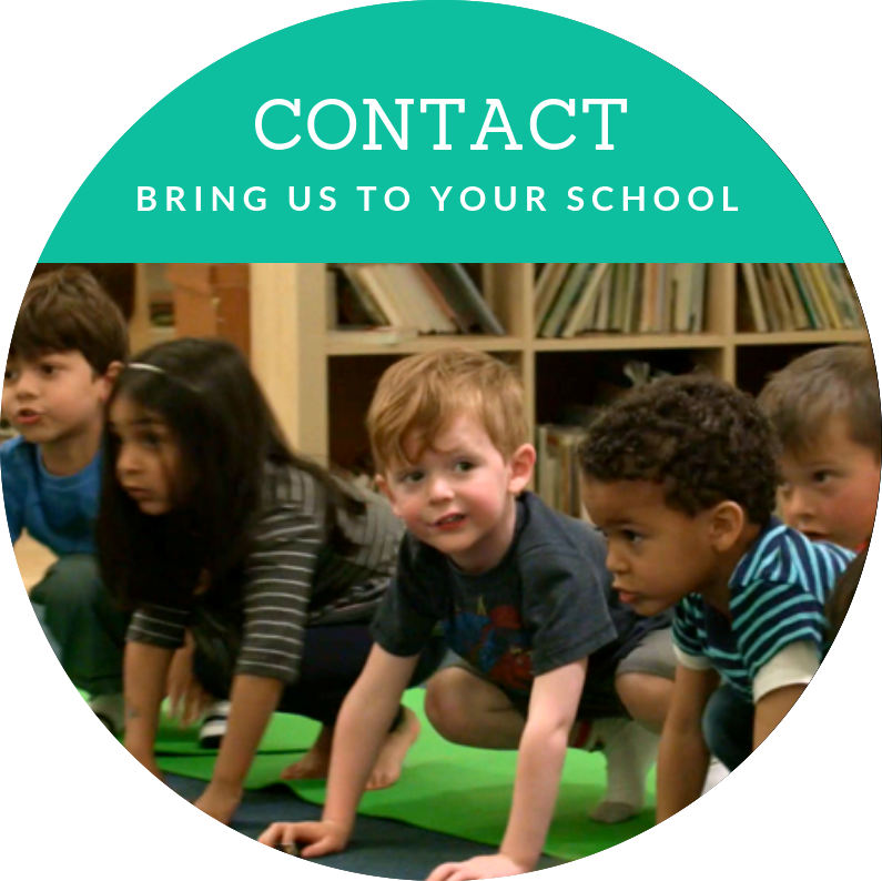 Bring Our Unique Enrichment Program to Your Child's School, Daycare, or Classroom