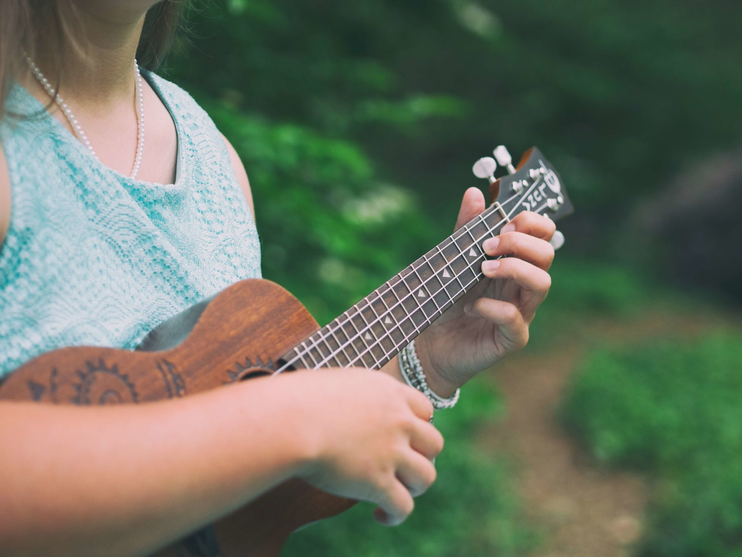 Music activities for toddlers - YRM