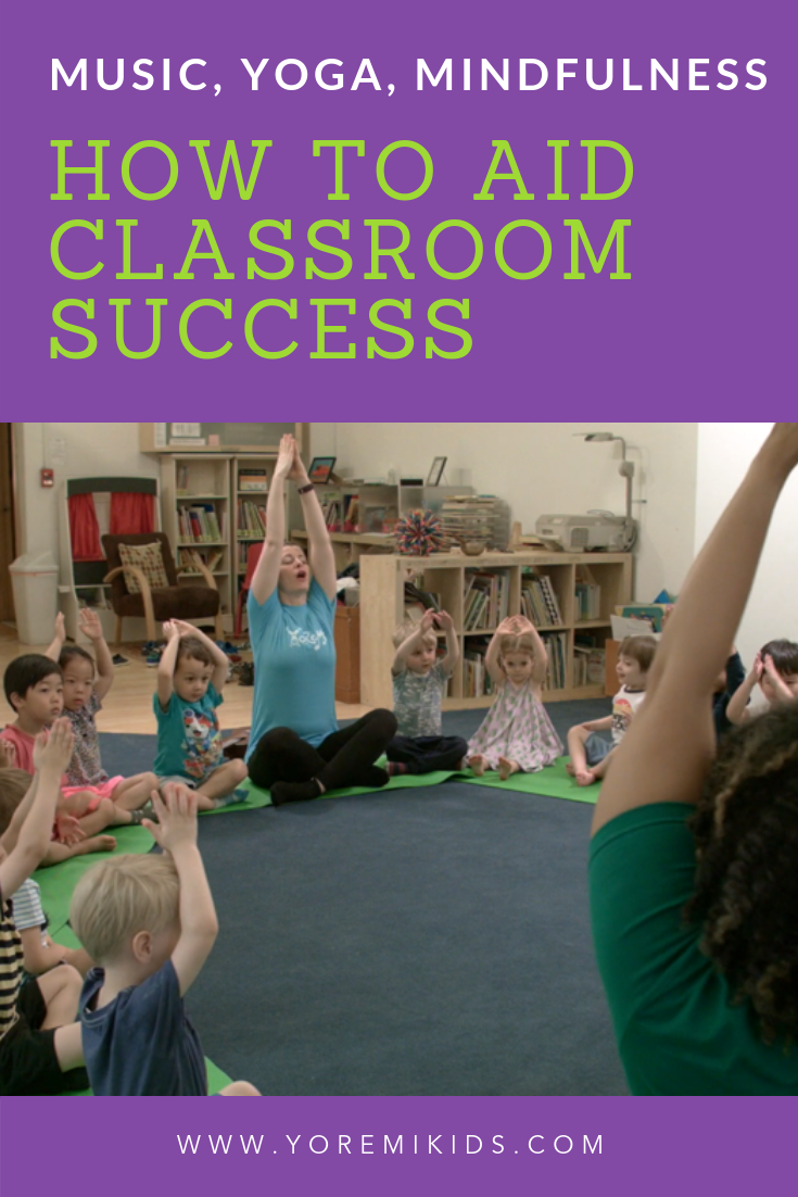 Mindful tips for classroom success - YRM