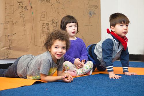 Kids icebreaker activities and games YRM