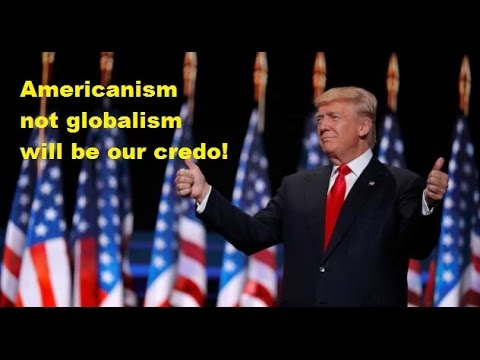 Host David Meiswinkle Joins producer/Co-Host Pamela Senzee to discus the victory of Donald Trump to the Office of Presidency the United States. Is Trump's win an indication of an end to globalism? An end to the new world order? We know Hillary is a key globalist NWO player -- is Trump the hope of the world? This may be our only window to move forward with revelations of the truth about 9/11 being mainstreamed. It may be our only window to end TPP, to push back Big Pharma, to end Agenda 21, to audit the Feds, to restore Constitutional liberties which have been lost, to end the diabolical globalist new world order agenda which has generated the numerous false flags we have seen in the past two decades and the global war on terror which is actually a war  of  terror. Will Trump be the beginning of the end to the new world order? His landslide victory indicate that the American people recognize the need to put America first and end the profiteering and brutal globalist agenda which the Bush/Obama/Clinton crime families have been key conspirators in. Perhaps this is a time to press for truth, for change, and to further awaken the people to the deep state covert issues which MUST BE BROUGHT TO THE SURFACE IN ORDER TO BE OVERCOME -- with a Trump presidency we may truly have a chance to bring these issues to the fore and to press our elected officials to vote on behalf of the people and to press president Trump to stand by his words on ending the globalist agenda!       Antiwar.com on Trump      Trump's Argument For America    Quantum Matrix Radio is produced by  PAMELA SENZEE   QMR is Co-Hosted by  David Meiswinkle  and  Pamela Senzee    Fair Use Statement   Music for QMR is used with permission by  Captain Squeegee   QMR airs every Monday morning on  No Lies Radio  at 9 AM Pacific
