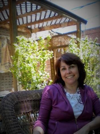 Kathy Collins - MK Ultra Survivor On Healing Modalities And Chakra