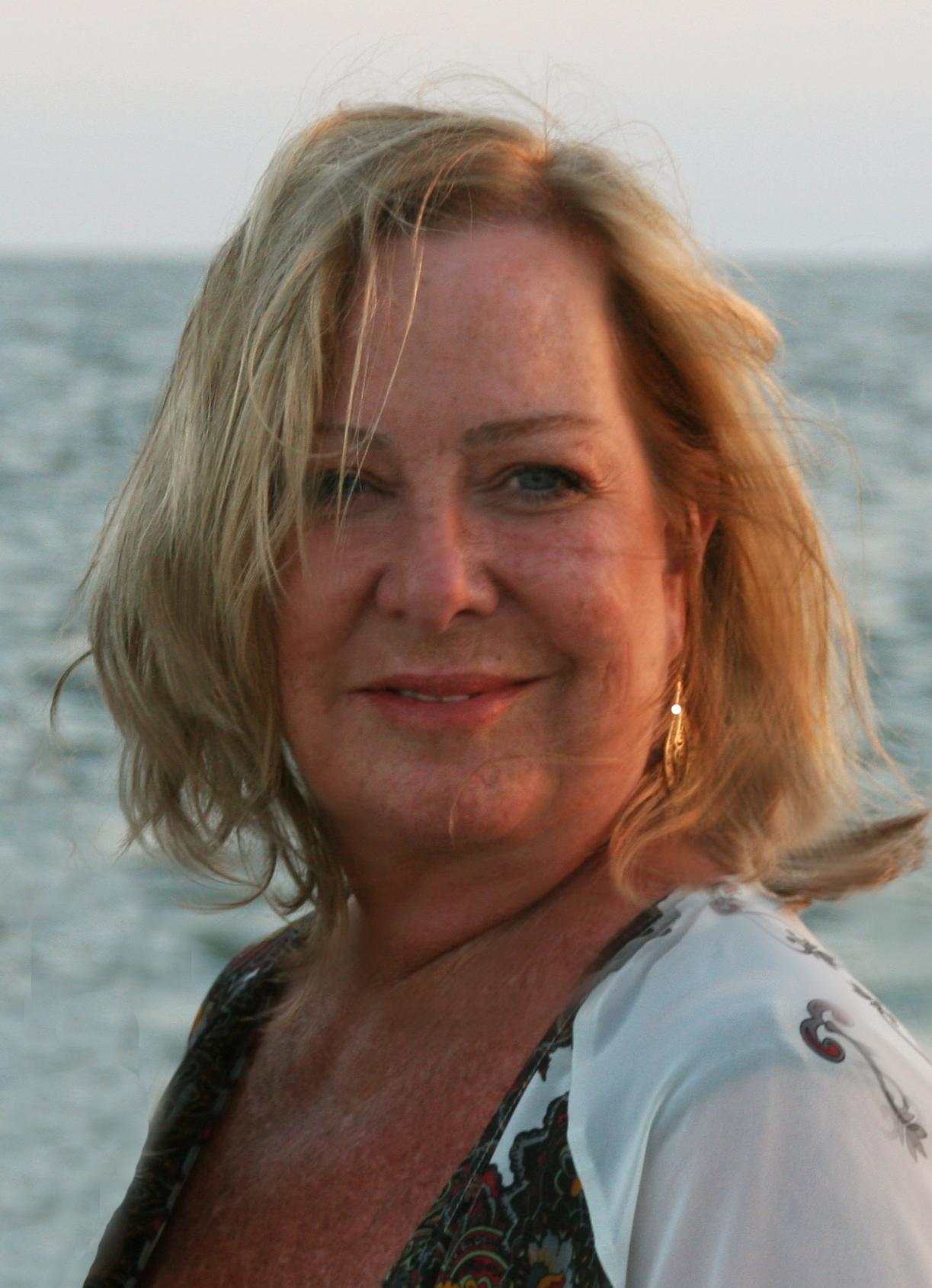 Marianne Driscoll