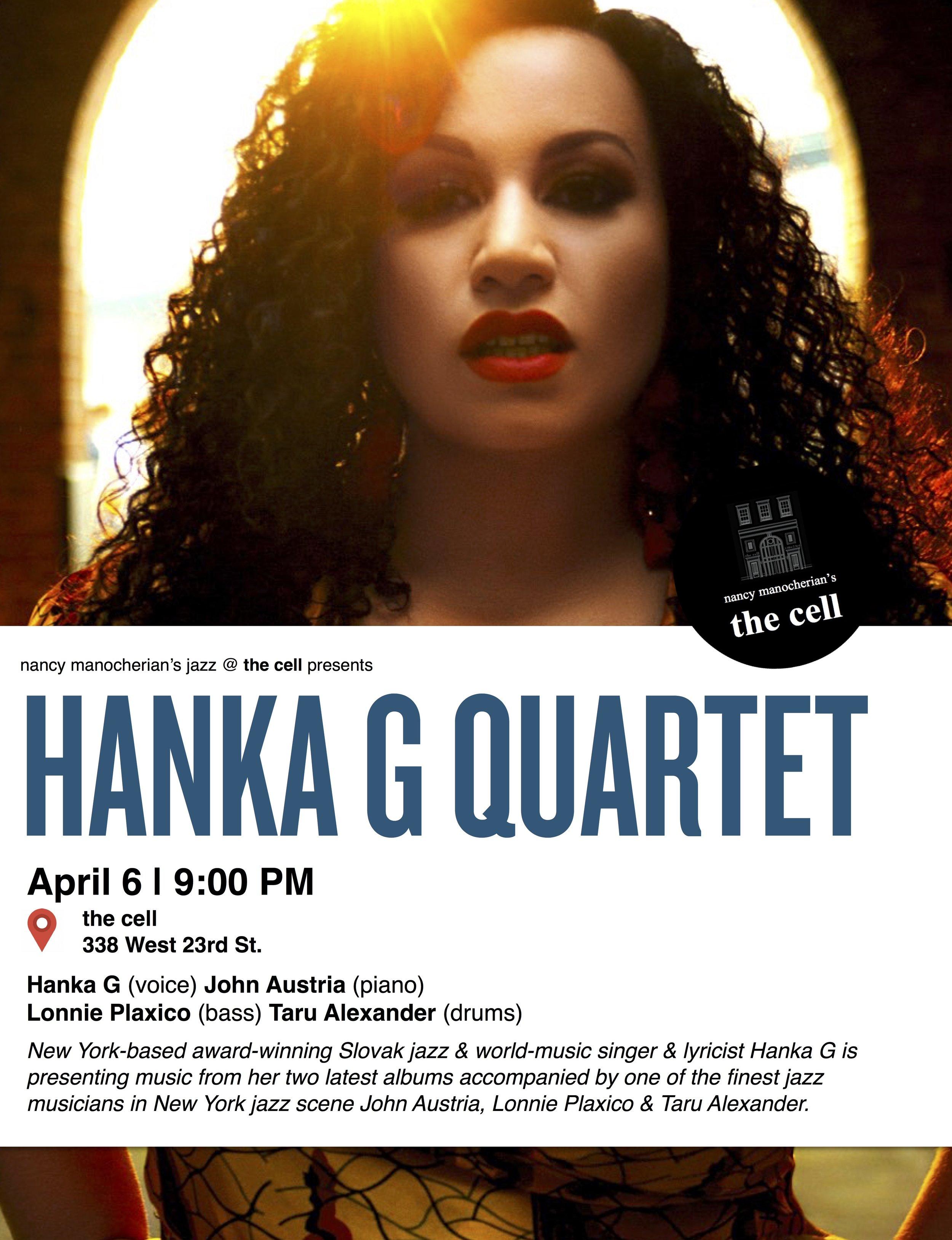 Hanka G Quartet.jpg