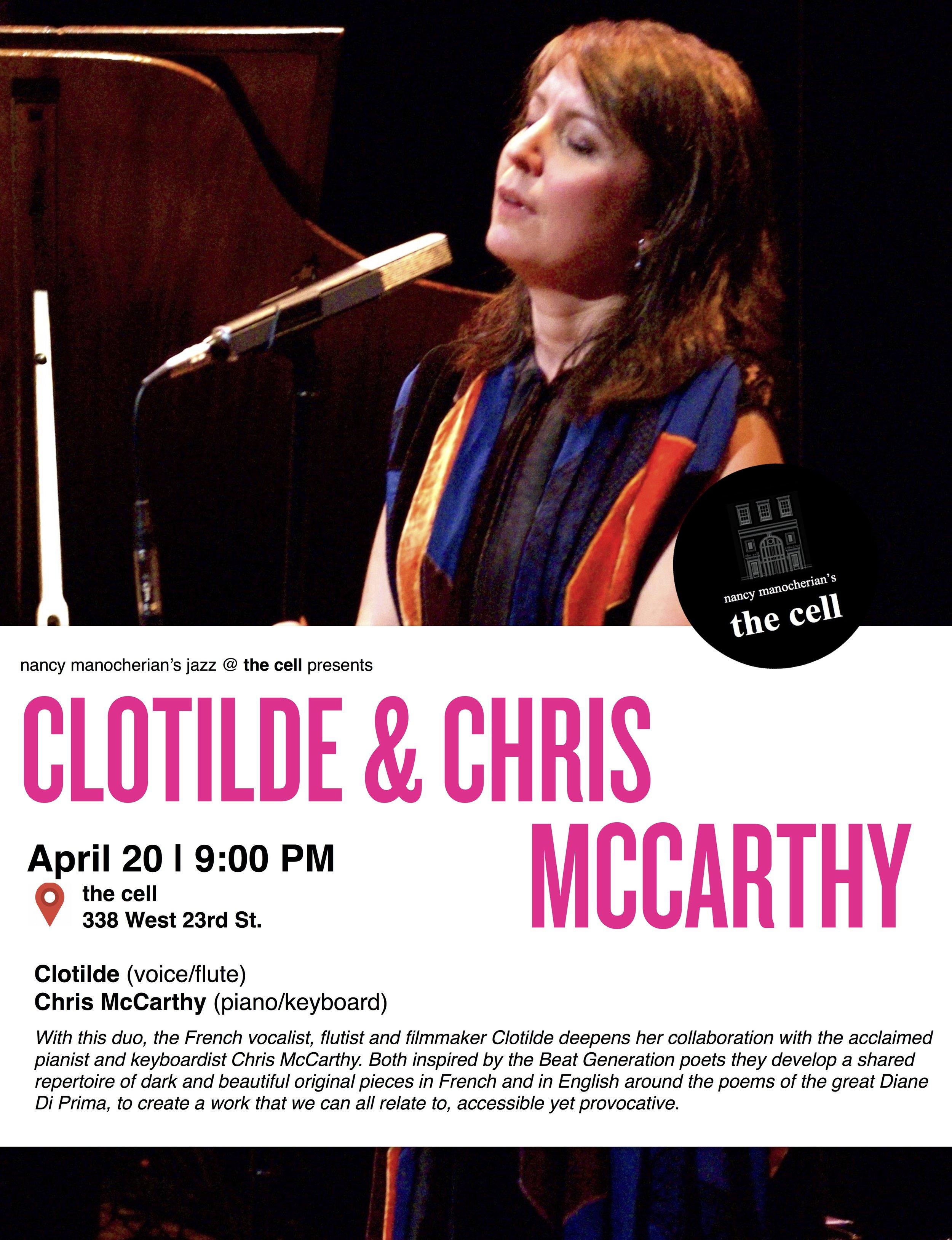 Clotilde and Chris McCarthy.jpg