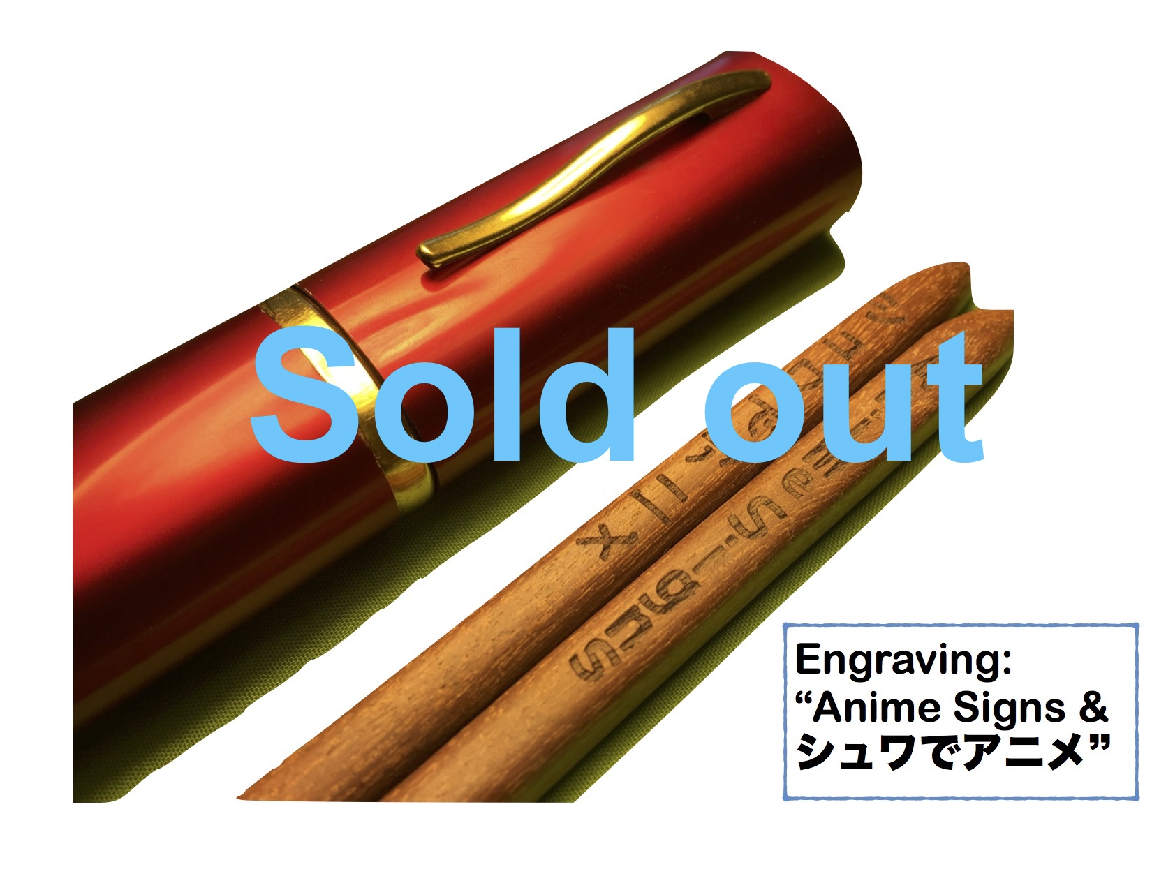 Travel Chopsticks for Amazon by DeafJapan Sold out.jpg