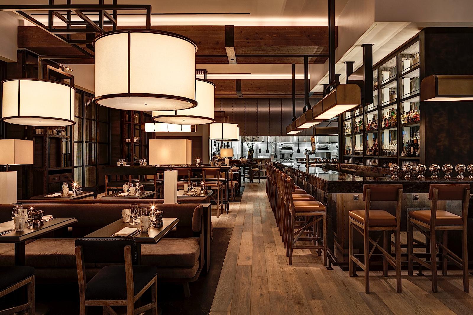 Restaurant Floor - Philadelphia - After 2 years - Loews Hotel.jpg