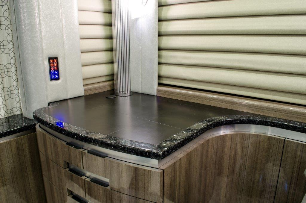 EcoDomo leather on  RV counter.jpg