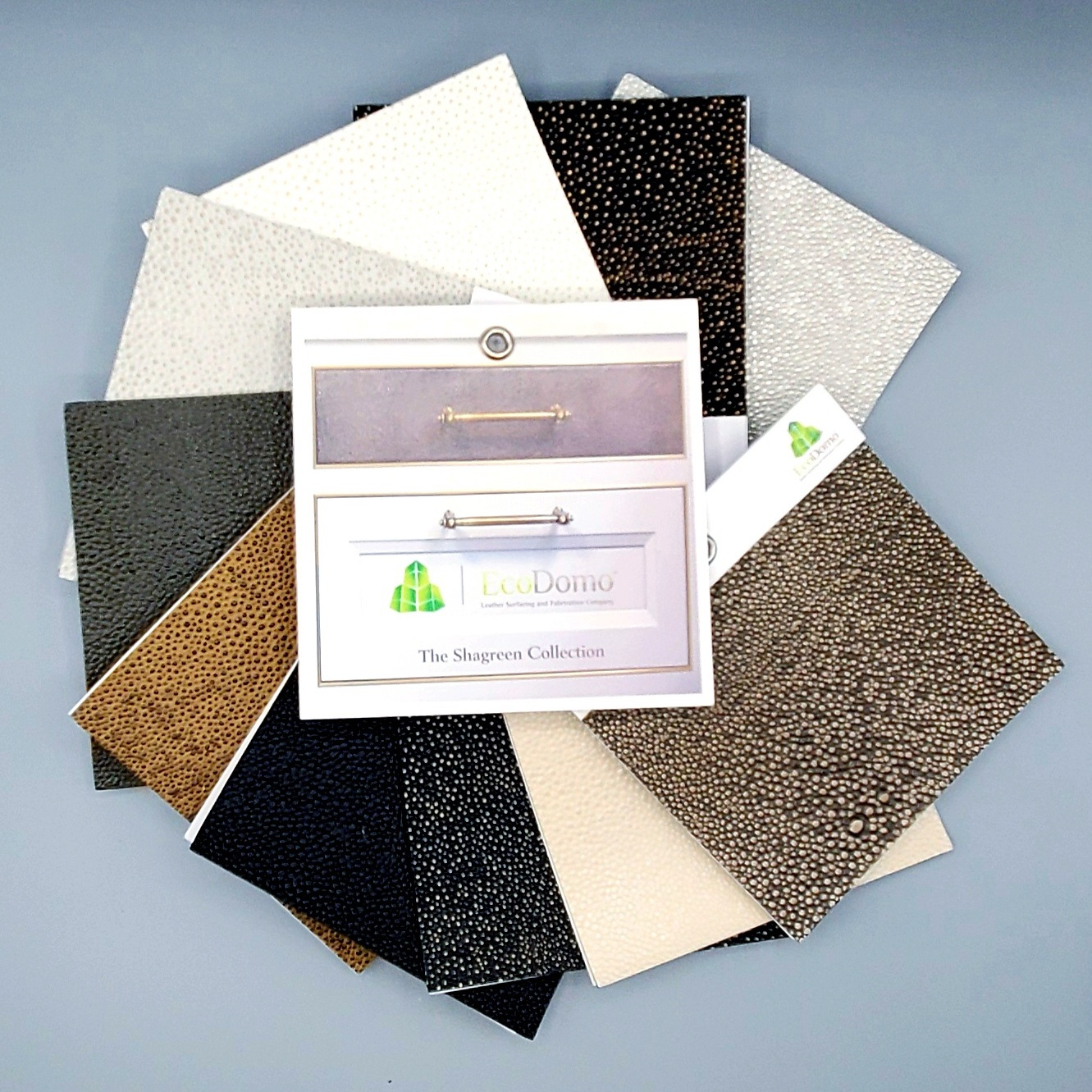Shagreen - Andeline Collection