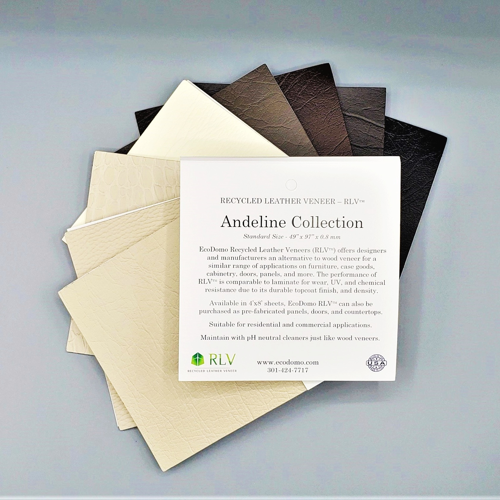 Standard - Andeline Collection