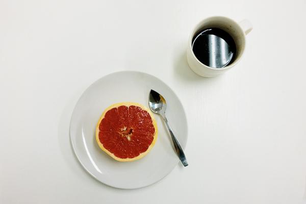 Dricker mkt kaffe från Johan & Nyström