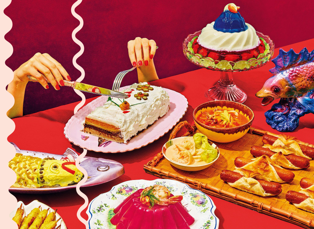 how to survive the holidaze - The holidays can be stressful, Nice Paper's here to help.