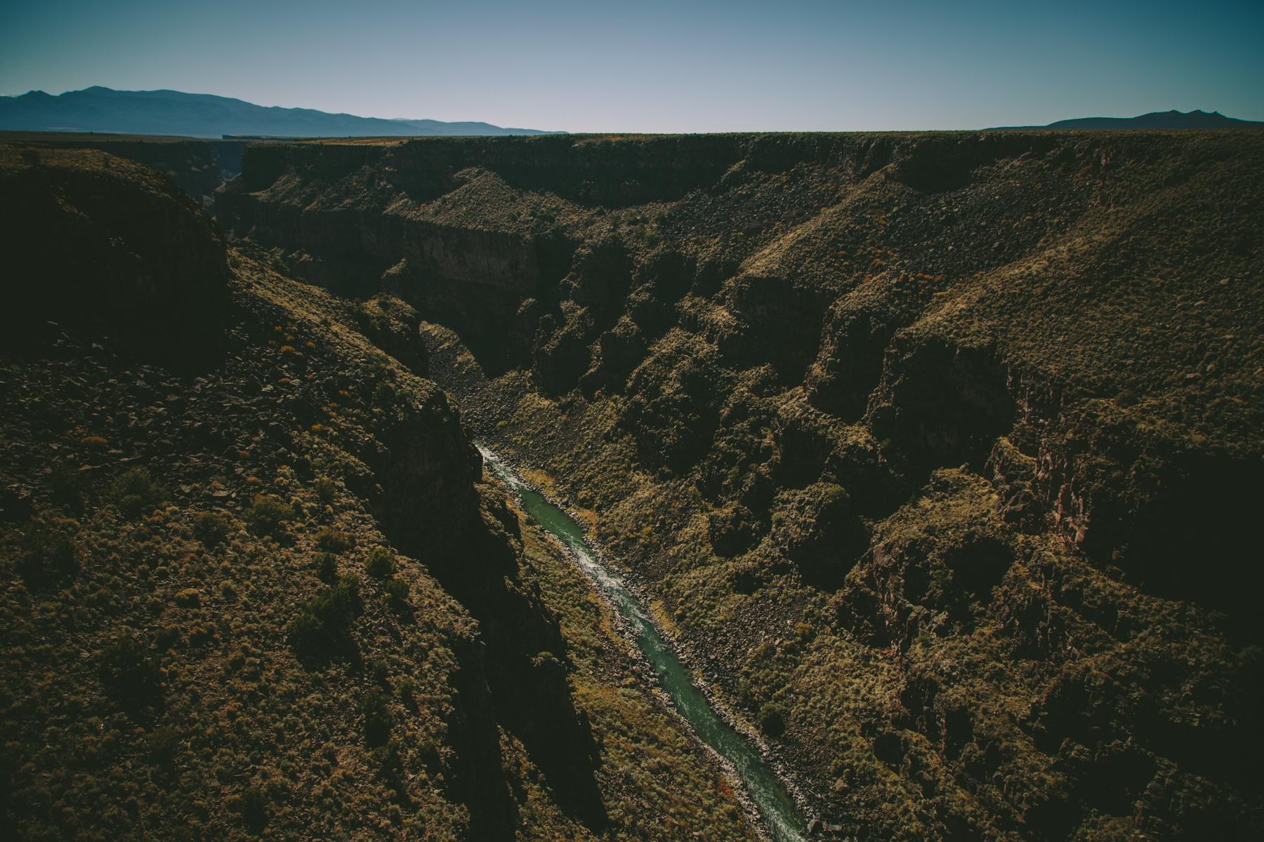 Santa Fe, NM // Honeymoon